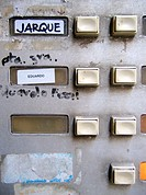 Intercom, Barrio del Carmen. Valencia. Spain