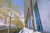 John F. Kennedy Center for Performing Arts, Washington, District of Columbia, USA