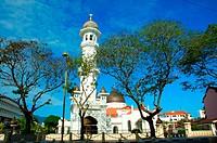 Kapitan Keling Mosque, Penang, Malaysia