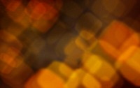 Blurred abstract