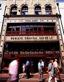 Bewley's Café, Grafton Street, Dublin