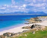 Co Galway, Mannin Bay