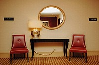 Hotel, Washington, DC, USA