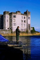 Co Galway, Ashford Castle