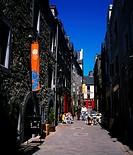 Galway City, Street Scenes