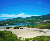Co Kerry, Ring of Kerry, Derrynane Beach