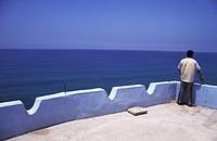 Tanger. Morocco.