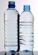 Two Bottles Of Water