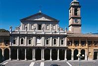 Italy - Umbria Region - Terni - Cathedral