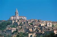 Italy - Umbria Region - Todi