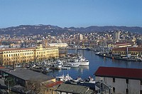 Italy - Liguria Region - La Spezia - Military Arsenal