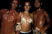 Semana Rapa Nui festival