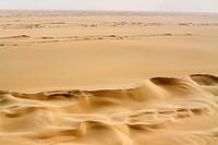 Africa, Niger, Erg de Bilma