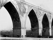 viadotto di desenzano, 1910