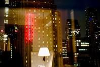 New York, USA 2007
