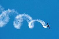 Air show, Armilla. Granada province, Andalucia, Spain
