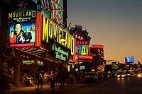 Clifton Hill is the major tourist promenade in niagara Falls  The street contains a number of gift shops, restaurants, hotels and themed attractions  ...