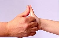 Unfair Thumb War