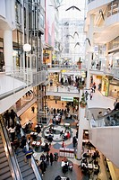 Eaton Center, Toronto, Ontario