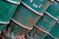 Dented Barrels