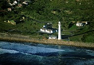 Kommetjie Lighthouse, Cape of Good Hope, South Africa