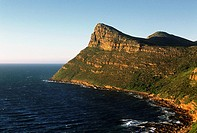 Coastline, Cape of Good Hope, South Africa
