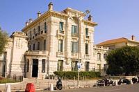 Low angle view of a building, Monte Carlo, Monaco