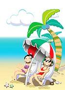 illustration, illustrate