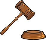 Judges gavel (thumbnail)
