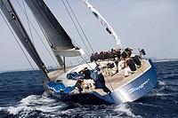 The Superyacht Cup, Palma de Mallorca, Spain