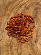Dry chili peppers (thumbnail)