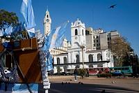 Plaza De Mayo,Buenos Aires, Argentina