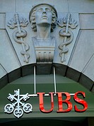 UBS, Swiss credit institut