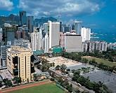 Causeway Bay,Hong Kong