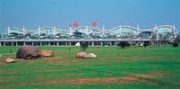 Xiaoshan International Airport, Hangzhou