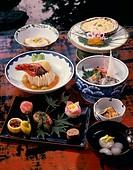 Momijiya, Japanese cuisine, Sakaide, Kagawa, Japan
