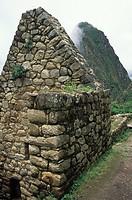 Machu Picchu Unesco World Heritage Site, Urubamba Valley, Peru