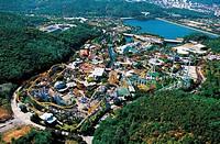Seoulland,Gyeonggi,Korea
