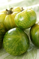 Green tomatoes (thumbnail)