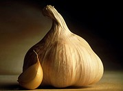 Clove of garlic
