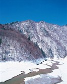 Mt. Seoraksan National Park,Gangwon,Korea
