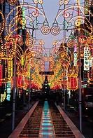 Luminarie,Seoul,Korea