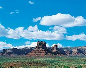 Monument Valley,Arizona,Utah,USA