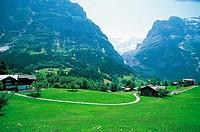 Jungfrau,Switzerland