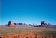 Monument Valley,Arizona,Utah,USA