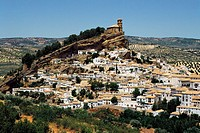Montefrio,Andalusia,Spain