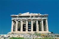 Parthenon,Athens,Greece