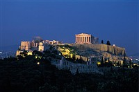 Acropolis,Athens,Greece