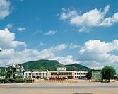 Suncheon Station,Suncheon,Jeonnam,Korea