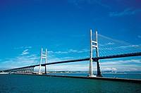 Seohaedaegyo Bridge,Gyeonggi,Korea
